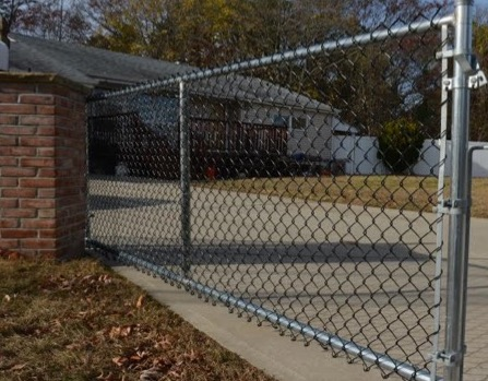 Chain Link Fence Installers